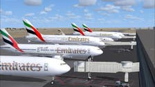 Dubai's Emirates may sell bonds to help pay for new aircraft