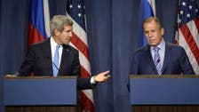 Russia-U.S. talks on Syria chemical deal 'not going smoothly'