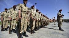 Masked gunmen kill security officer in south Yemen