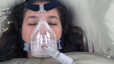 انقطاع التنفس أثناء النوم مرتبط بارتفاع الضغط المقاوم