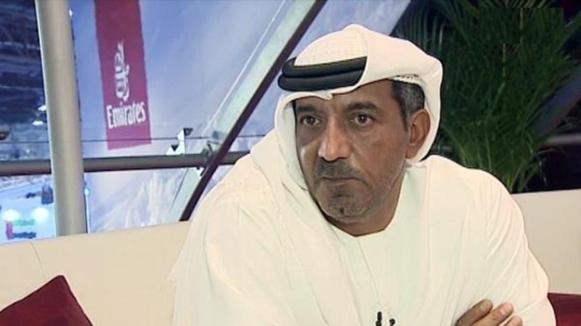 الشيخ أحمد بن سعيد
