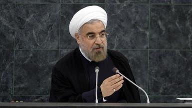 روحاني: لا يوجد حل عسكري للأزمة في سوريا