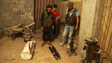 Syria rebels reject opposition coalition, call for Islamic leadership