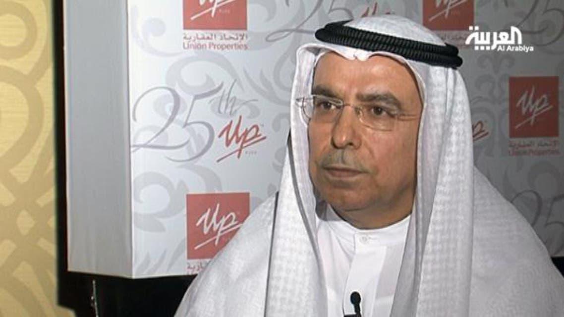 خالد بن كلبان