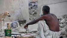Quake in southwest Pakistan kills more than 200 people