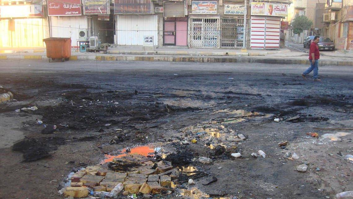 IraqviolenceReuters