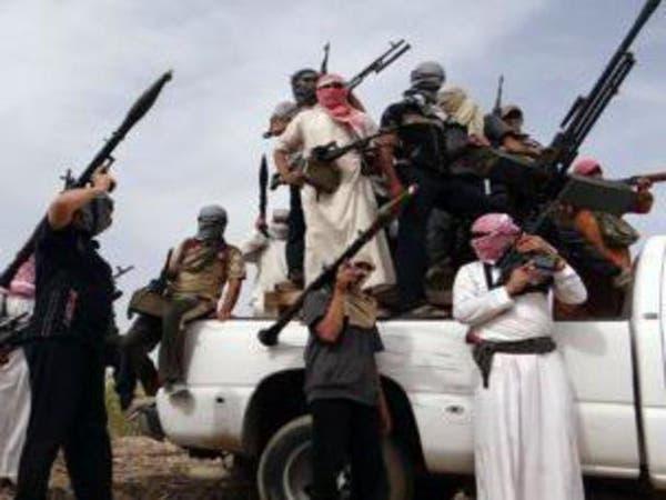 """""""داعش"""" تنفذ الأحكام بالساحات وتنشر مخابراتها بالرقة"""