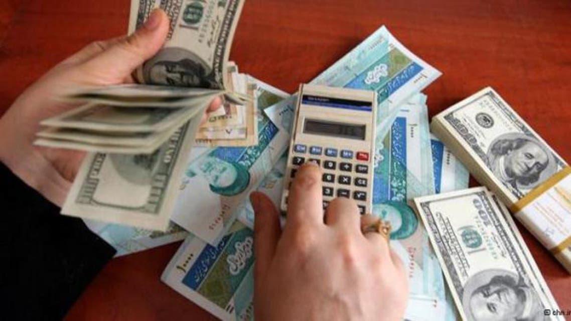 ارز در ایران