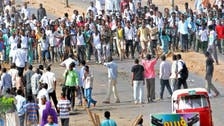 At least seven killed in Sudan as anti-government violence flares