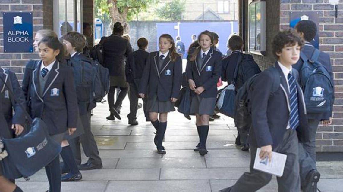 مدارس في لندن