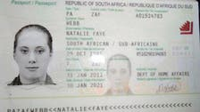 'White Widow' Samantha Lewthwaite rented property in south Africa