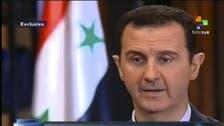 Assad says U.S. aggression against Syria still possible