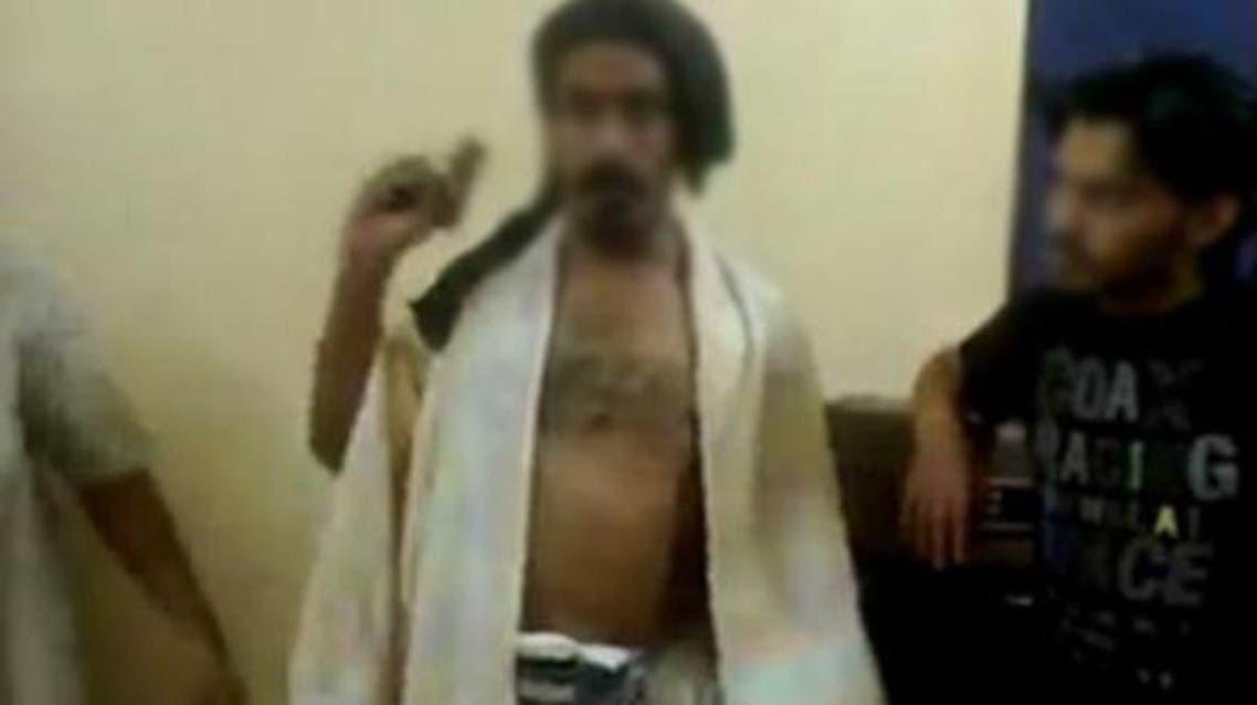 """الأمن السعودي يسيطر على """"نزيل"""" هدد بتفجير """"سجن المدينة"""""""