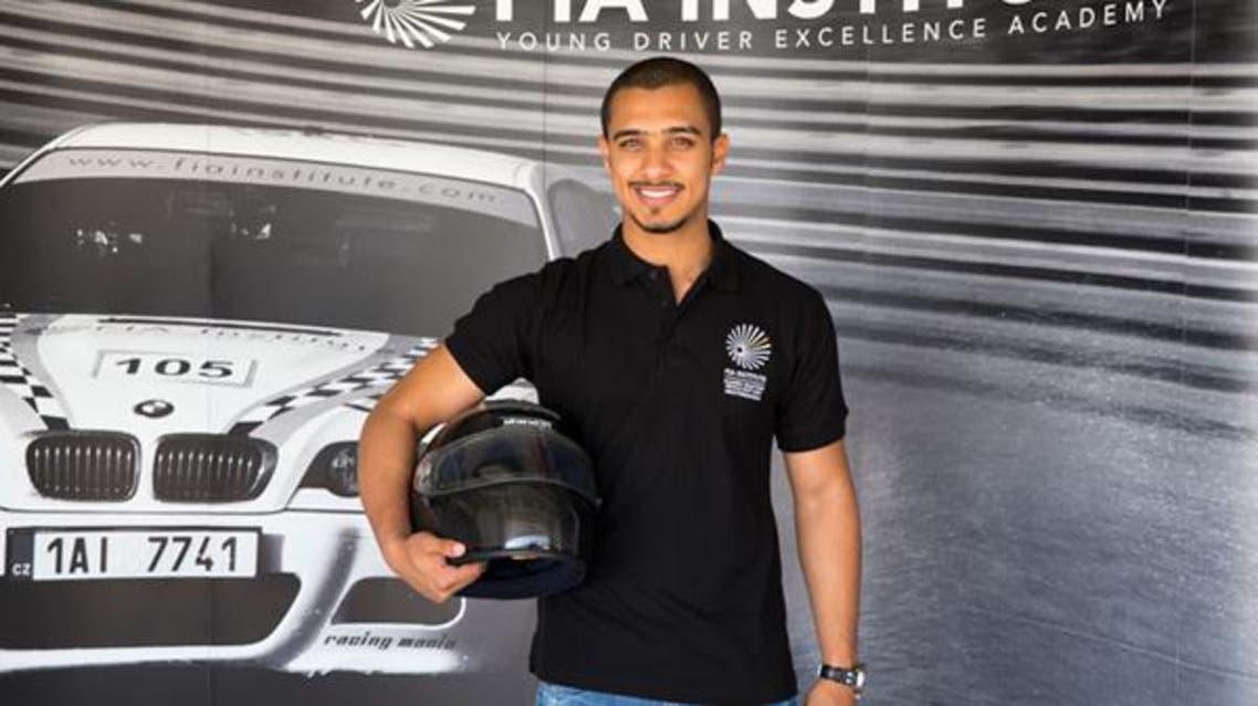 saudi driver