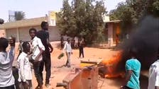At least 140 killed in Sudan unrest: opposition