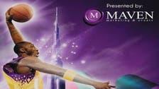 UAE's NBA fans meet basketball legend Kobe Bryant