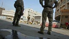 Bomb blasts in markets across Baghdad kill 23 people