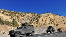 Turkey recaptures most escaped 'Kurd rebel' prisoners