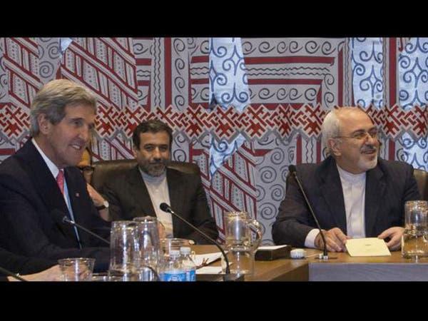 لقاء غير مسبوق بين وزيري خارجية أميركا وإيران منذ 1979
