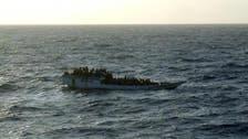 Arab asylum-seeker boat sinks off Indonesia, leaves 22 dead