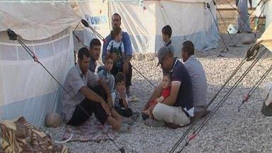 90 منظمة تدعو لمواجهة الأزمة الإنسانية في سوريا