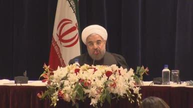 روحاني: لا مشكلة في عقد اجتماع رئاسي مع أوباما