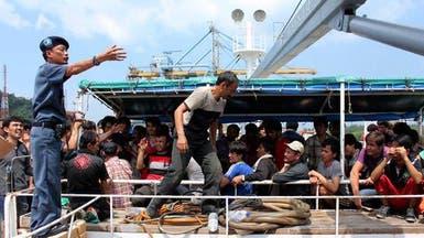 """غرق 20 لبنانياً في """"تايتنك"""" صاحبها عراقي بإندونيسيا"""