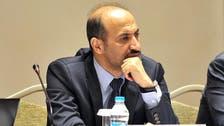 Syria rebel chief: extremists 'stealing revolution'