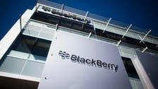 Blackberry loses $965 million in 2nd quarter