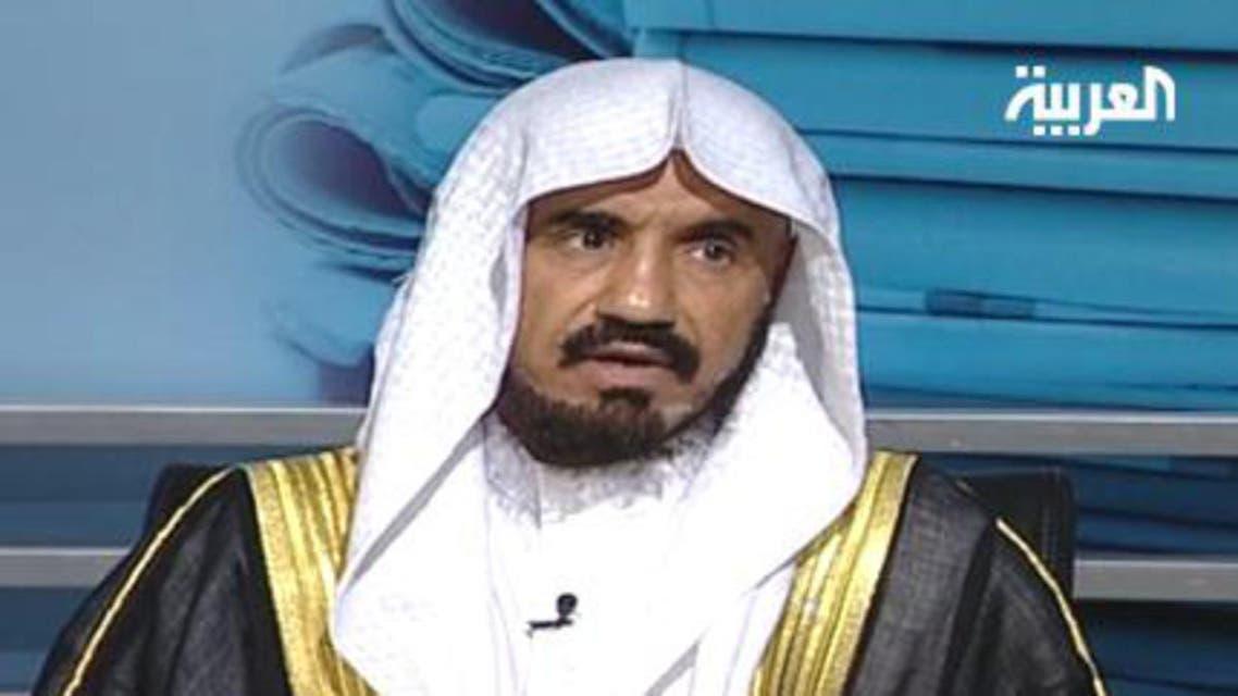 "Saudi Sheikh Salah al-Haydan said driving ""could have a reverse physiological impact"" on women. (Al Arabiya)"