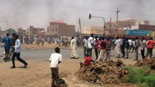 Rights groups slam Sudan over deadly riots