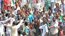 قوى الحراك تضغط على الحزب السوداني الحاكم