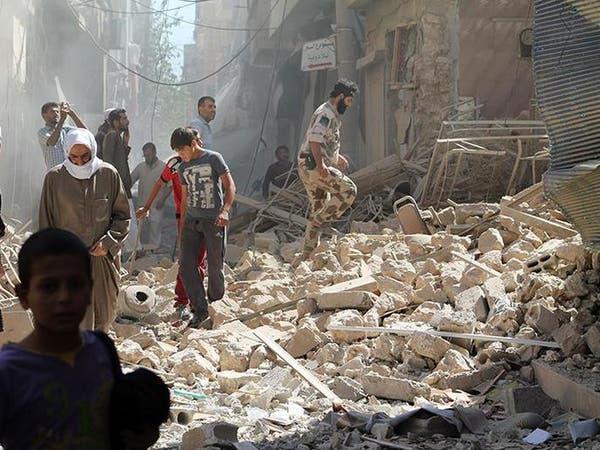 مجلس حقوق الإنسان يدين الانتهاكات في سوريا