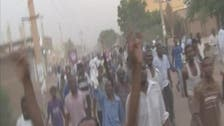 Thousands demonstrate in Sudanese capital after protester deaths