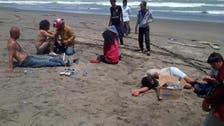 Lebanese asylum-seeker recalls horror of Indonesia boat deaths