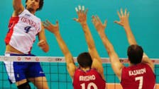 Asian volleyball tournament underway while Pakistan's team fails to show