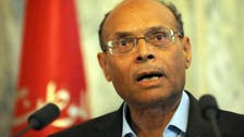 Egypt recalls Tunisian envoy after Marzouki's remarks on Mursi