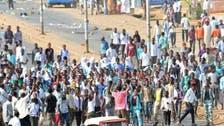 السودان.. تجدد الاحتجاجات في ضاحية بري شرق الخرطوم