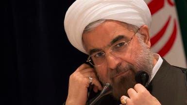 """روحاني: إيران """"ستكافح العنف والإرهاب"""" في العراق"""