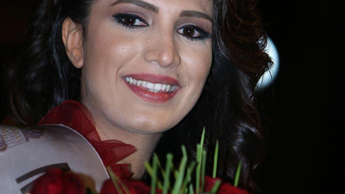 Iraqi Kurds crown Miss Kurdistan 2013