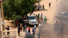 بيان لأساتذة جامعة الخرطوم يطالب البشير بالتنحي