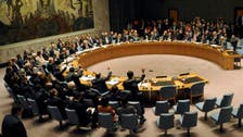 U.N. resolution orders destruction of Syria chemical weapons