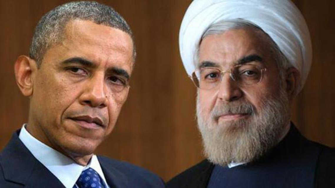 روحاني و اوباما