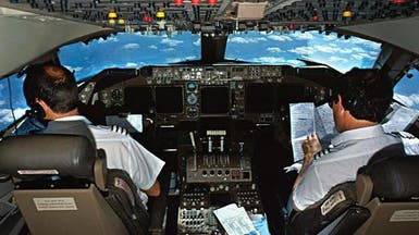 %56 من الطيارين البريطانيين ينامون في قمرة القيادة