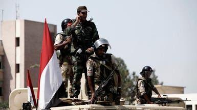 10 قتلى وعشرات الجرحى في هجمات ضد الأمن والجيش المصري