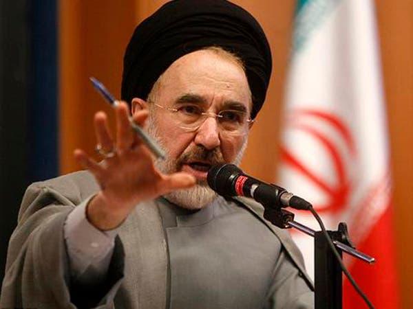 نامه 37صفحهای خاتمى به خامنهای.. تجدید بیعت یا بحران داخلی نظام؟