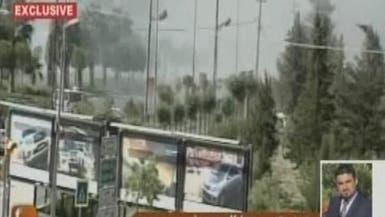 5 تفجيرات تضرب اربيل للمرة الاولى منذ سنوات