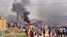 إسلاميون قاتلوا في جنوب السودان يتظاهرون ضد البشير