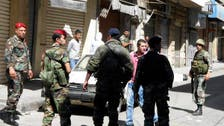 Lebanon troops in Hezbollah stronghold after clashes