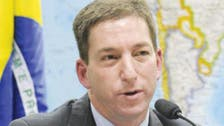 Glenn Greenwald working on new NSA revelations